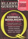 Ellery Queen's Mystery Magazine (1941-Present Davis-Dell) Vol. 39 #4