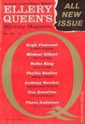 Ellery Queen's Mystery Magazine (1941-Present Davis-Dell) Vol. 39 #5