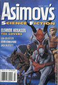 Asimov's Science Fiction (1977-2019 Dell Magazines) Vol. 18 #8