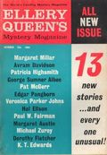 Ellery Queen's Mystery Magazine (1941-Present Davis-Dell) Vol. 40 #4