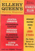 Ellery Queen's Mystery Magazine (1941-Present Davis-Dell) Vol. 40 #5