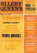 Ellery Queen's Mystery Magazine (1941-Present Davis-Dell) Vol. 42 #2