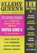 Ellery Queen's Mystery Magazine (1941-Present Davis-Dell) Vol. 42 #3