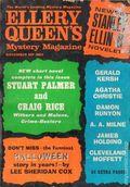 Ellery Queen's Mystery Magazine (1941-Present Davis-Dell) Vol. 42 #5