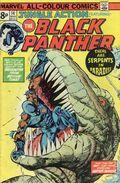 Jungle Action (1972 UK Edition) 14UK