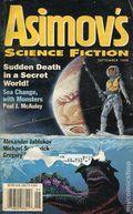 Asimov's Science Fiction (1977-2019 Dell Magazines) Vol. 22 #9