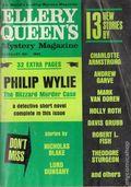Ellery Queen's Mystery Magazine (1941-Present Davis-Dell) Vol. 43 #2