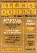 Ellery Queen's Mystery Magazine (1941-Present Davis-Dell) Vol. 43 #6
