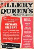 Ellery Queen's Mystery Magazine (1941-Present Davis-Dell) Vol. 44 #3