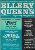 Ellery Queen's Mystery Magazine (1941-Present Davis-Dell) Vol. 44 #4