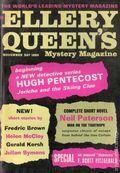 Ellery Queen's Mystery Magazine (1941-Present Davis-Dell) Vol. 44 #5