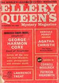 Ellery Queen's Mystery Magazine (1941-Present Davis-Dell) Vol. 44 #6