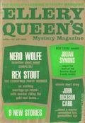 Ellery Queen's Mystery Magazine (1941-Present Davis-Dell) Vol. 45 #1