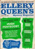Ellery Queen's Mystery Magazine (1941-Present Davis-Dell) Vol. 45 #4