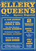 Ellery Queen's Mystery Magazine (1941-Present Davis-Dell) Vol. 45 #5