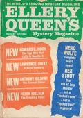 Ellery Queen's Mystery Magazine (1941-Present Davis-Dell) Vol. 46 #2
