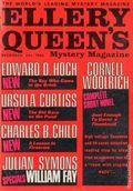 Ellery Queen's Mystery Magazine (1941-Present Davis-Dell) Vol. 46 #6
