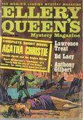 Ellery Queen's Mystery Magazine (1941-Present Davis-Dell) Vol. 47 #2