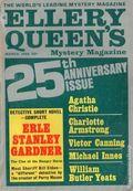 Ellery Queen's Mystery Magazine (1941-Present Davis-Dell) Vol. 47 #3