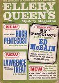 Ellery Queen's Mystery Magazine (1941-Present Davis-Dell) Vol. 47 #5