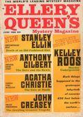 Ellery Queen's Mystery Magazine (1941-Present Davis-Dell) Vol. 47 #6