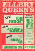 Ellery Queen's Mystery Magazine (1941-Present Davis-Dell) Vol. 48 #2