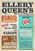 Ellery Queen's Mystery Magazine (1941-Present Davis-Dell) Vol. 48 #3
