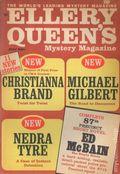 Ellery Queen's Mystery Magazine (1941-Present Davis-Dell) Vol. 49 #5