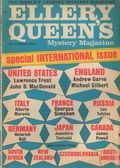 Ellery Queen's Mystery Magazine (1941-Present Davis-Dell) Vol. 50 #4