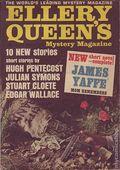 Ellery Queen's Mystery Magazine (1941-Present Davis-Dell) Vol. 51 #1