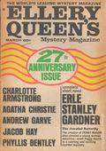 Ellery Queen's Mystery Magazine (1941-Present Davis-Dell) Vol. 51 #3