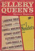 Ellery Queen's Mystery Magazine (1941-Present Davis-Dell) Vol. 51 #5