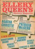 Ellery Queen's Mystery Magazine (1941-Present Davis-Dell) Vol. 51 #6