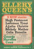 Ellery Queen's Mystery Magazine (1941-Present Davis-Dell) Vol. 52 #6