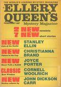 Ellery Queen's Mystery Magazine (1941-Present Davis-Dell) Vol. 53 #2