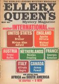 Ellery Queen's Mystery Magazine (1941-Present Davis-Dell) Vol. 53 #5