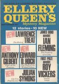 Ellery Queen's Mystery Magazine (1941-Present Davis-Dell) Vol. 54 #3