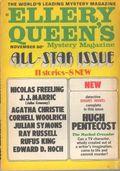 Ellery Queen's Mystery Magazine (1941-Present Davis-Dell) Vol. 54 #5