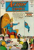 Action Comics (1938 DC) 311