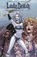 Lady Death Origins Cursed (2012 Boundless) 1F