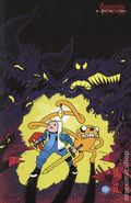 Adventure Time (2012 Kaboom) 25COMPRO