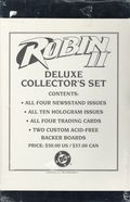Robin 2 The Jokers Wild Deluxe Collectors Set (1991) 0B