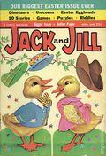 Jack and Jill (1938) Vol. 27 #5