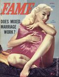 Fame People in the Spotlite (1955 Dodshaw) Magazine Vol. 1 #6