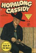 Hopalong Cassidy (1950-1958 L. Miller) UK 68