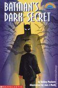 Batman's Dark Secret SC (1999 Scholastic) 1-1ST