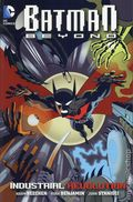 Batman Beyond Industrial Revolution TPB (2012 DC) 1-REP