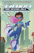 Chakra the Invincible Rise of Infinitus (2016 Graphic India) 3