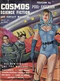 Cosmos Science Fiction and Fantasy Magazine (1953) 4