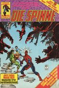 Die Spinne (1971 Williams/Hit Comics) German Edition Amazing Spider-Man 104